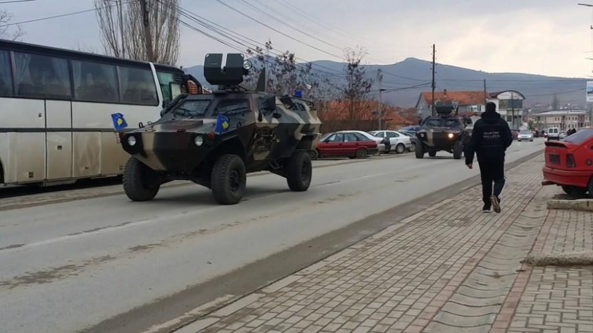 Српска листа: Никада нећемо дозволити формирање оружаних снага Косова