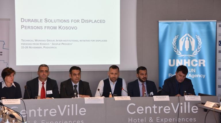 Dalibor Jevtić: Svima koji žele, omogućiti povratak na Kosovo