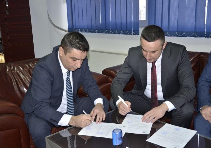 Prioriteti ostaju isti, poručuje novi gradonačelnik Gračanice
