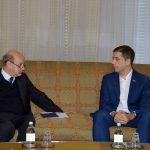 Ђурић Пеишоту: Дијалог за дугорочну стабилизацију прилика у региону