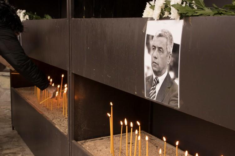 Амбасада САД преко твитера позвала на разрешење убиства Оливера Ивановића