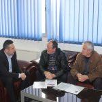 Општина Грачаница: Једном недељно о проблемима грађана