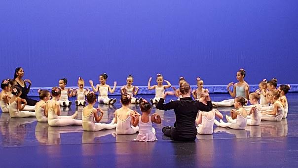 Ускоро, прва Школа балета у Грачаници