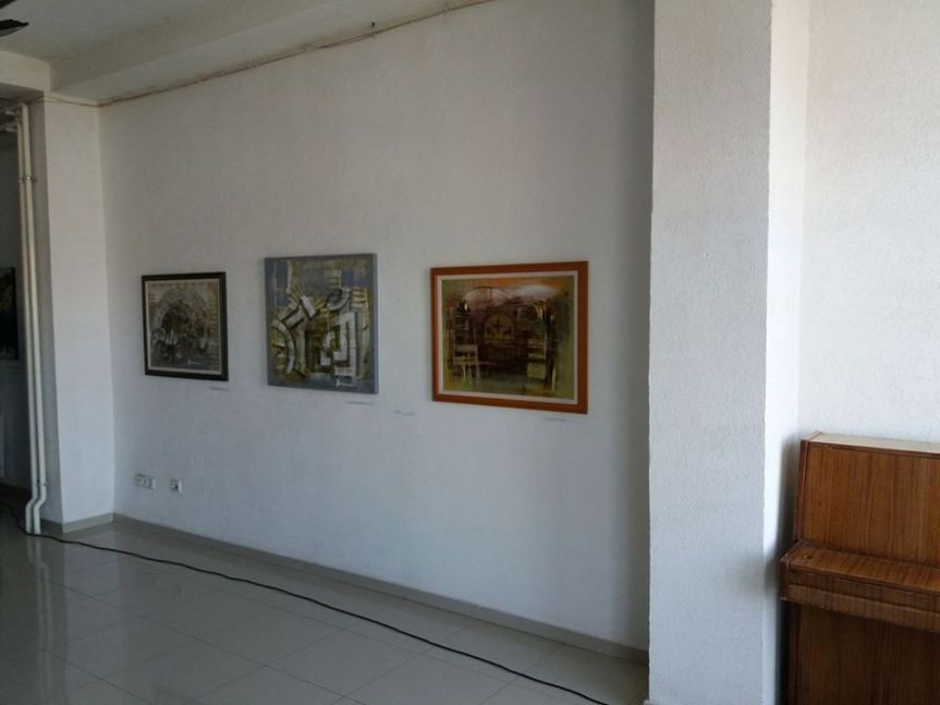 Јовић: Српским уметничким стваралаштвом на Косову стојимо раме уз раме са највећим народима света