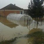 Тодосијевић обишао поплављена домаћинства у Прилужју