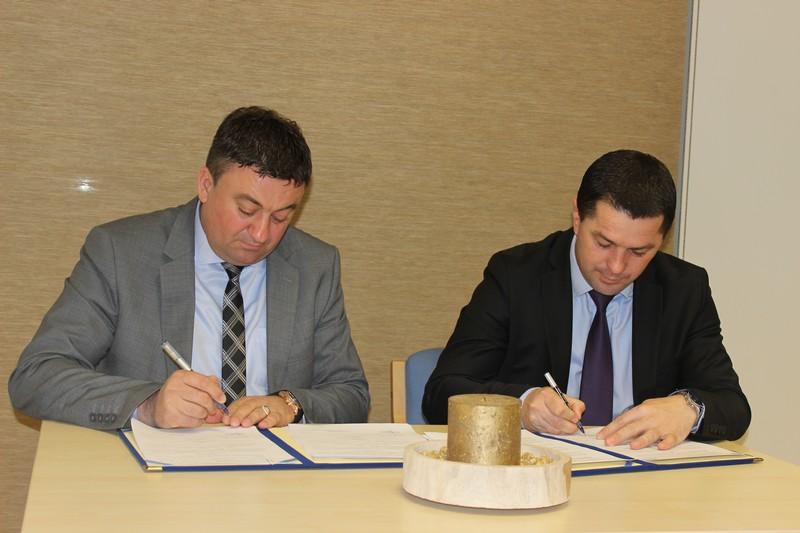 Министарство администрације и локалне самоуправе и Општина Лепосавић потписали споразум о разумевању