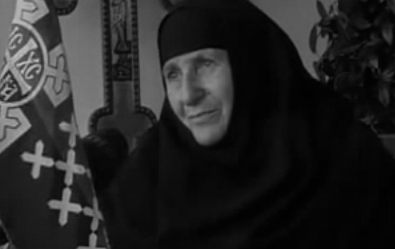 Упокојила се игуманија манастира Грачаница