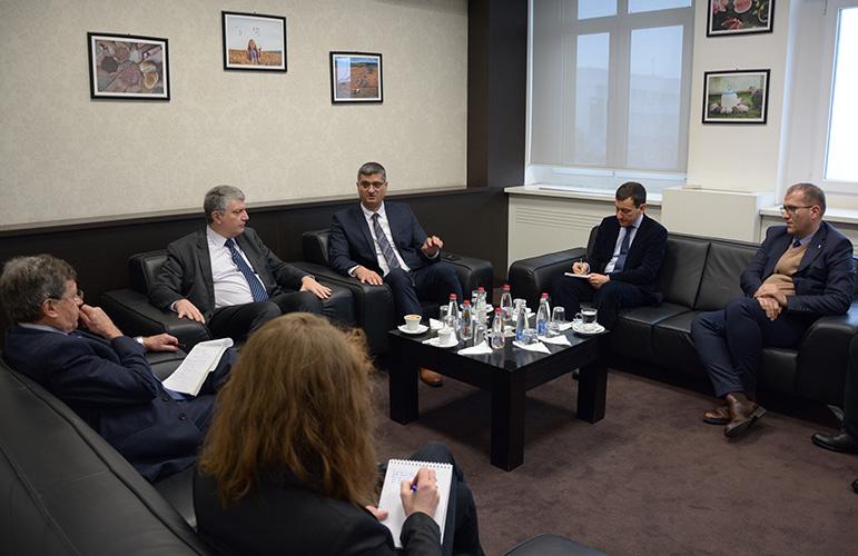 Француска помаже развој пољопривреде на Косову