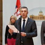 Радна група Двери за КиМ: СПЦ да изнесе свој став о потписивању правно-обавезујућег споразума
