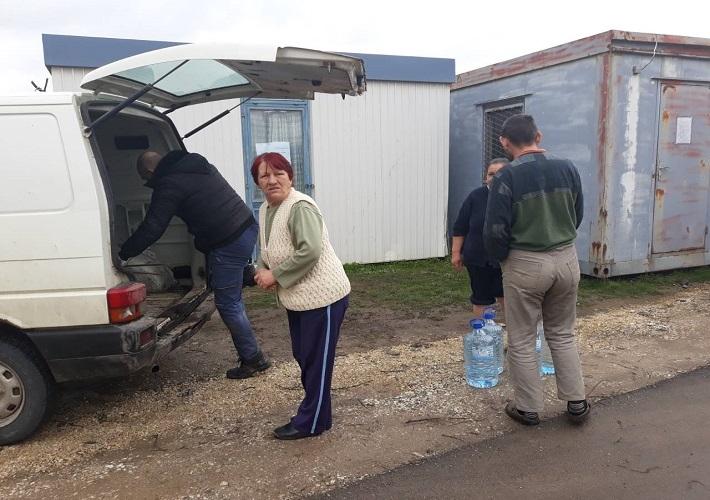 """Станари """"Бергена"""" три недеље без воде"""