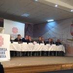 Усвојени закључци на Седници представника 10 српских општина у Косовској Митровици