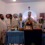 Епископ Теодосије: Даће Бог да манастир Св. Архангела заблиста пуним сјајем