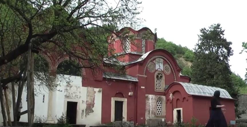 Потврђен ковид код пет монахиња Пећке Патријаршије