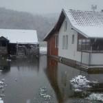 Poplave u Osojanu