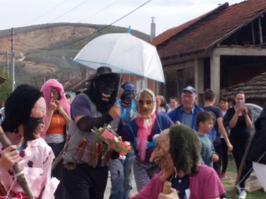 Vaskršnji Utorak u Grnčaru i Vrbovcu