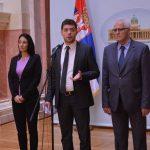 Радикали захтевају да Београд хитно повуче потпис са Бриселског споразума и приступи ОДКБ