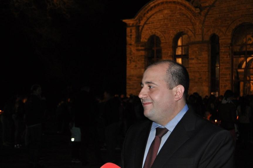 Козарев: ЗСО мора проћи, не наседамо на трикове Приштине