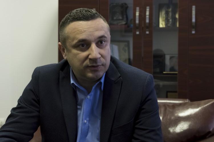 Срђан Поповић за ГрачаницаОнлајн: После свега, мислим да људи овде заслужују бољи и квалитетнији живот
