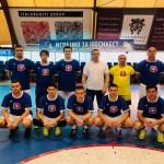 Ekipa iz Doma zdravlja Donja Gušterica zasluženo do četvrtfinala turnira RTS-a