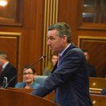 Весељи: Косово и САД везује вечна љубав