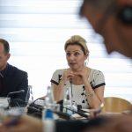 Апостолова: Борба против организованог криминал и даље главни изазов за Косово