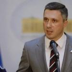 Boško Obradović: Zar je moguće da Španija više brine o KiM nego Srbija