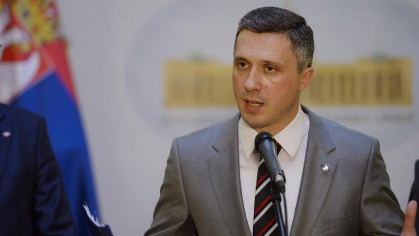 Бошко Обрадовић: Зар је могуће да Шпанија више брине о КиМ него Србија