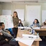 Мисија ОЕБС-а помаже у стварању омладинских коалиција у борби против насилног екстремизма на Косову