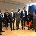 Ђурић са представницима Републике Танзаније о повлачењу признања Косова
