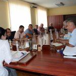 Upravljački tim ZSO: Valjano tretiranje kulture i kulturne baštine