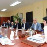 Управљачки тим за ЗСО: Правни оквир Приштинског унивезите са седиштем у КМ да остне непромењен
