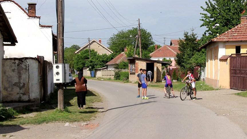 Полиција ухапсила Албанца због напада на српског младића у Прилужју.