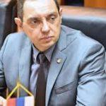СзС осуђује Вулинову изјаву о разграничењу, Двери и Војни синдикат Србије најављују тужбу