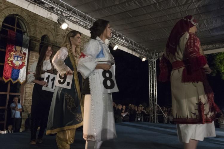 Видовданске свечаности: Избор најлепше Косовке девојке