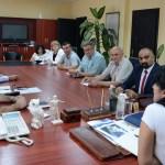 Управљачки тим: Наставља се комуникација са правним експретима општина са српском већином