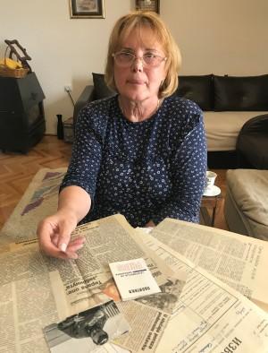 Истраживање УНС-а о убијеним и несталим новинарима на КиМ: Убиство новинара Момира Стокуће у Приштини 19 година без истраге