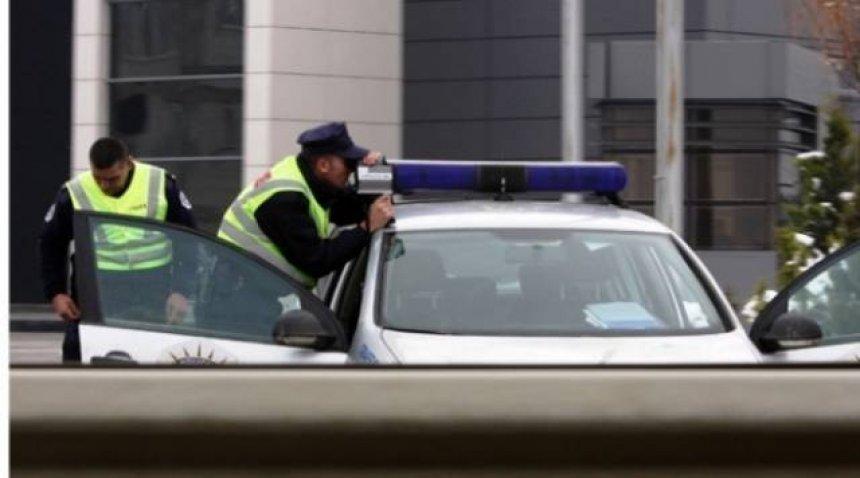 """МУП: Нови закон о друмском саобраћају на Косову знатно строжији. За трговину људима """"нулта толеранција""""."""