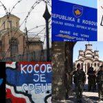 Двери: План за предају Косова и Метохије у три тачке