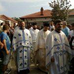 Sveti Vrači Kozma i Damjan, manastirska slava u Zočištu