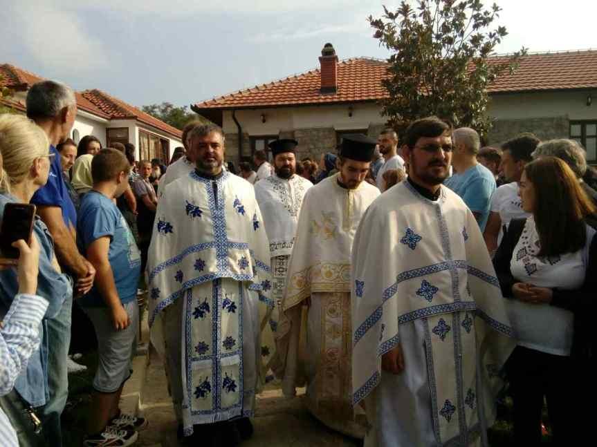 Свети Врачи Козма и Дамјан, манастирска слава у Зочишту