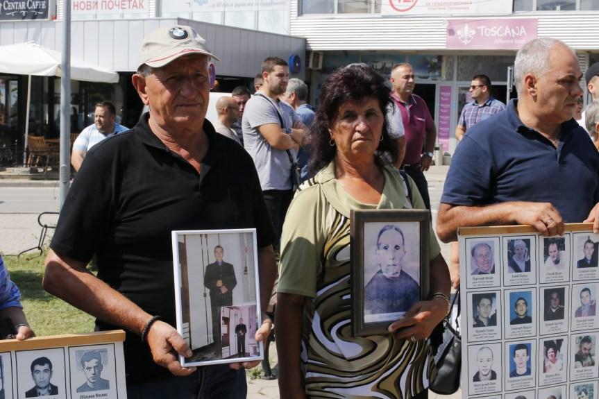 Српска координација: Никада нећемо престати да тражимо истину и правду за отете и убијене Србе на Косову и Метохији