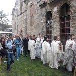 Владика Теодосије: Када нам је најтеже, обратимо се Господу и Мајци Божјој