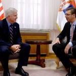 Српски покрет Двери: Председник о Косову прича са Скотом али не и са посланицима