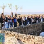 Настављају се васиптно образовне посете историјским и верским локалитетима на територији општине Грачаница