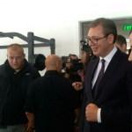 Албански медији: Председник Србије затражио посету Косову