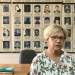 УНС: Марјан Мелонаши, Злочин пред којим је полиција жмурела