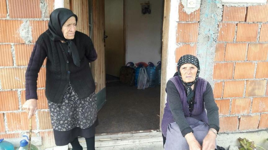 Село Грабац код Клине на мети вандала
