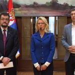 Јањушевић: Напредњаци да се ограде од Вучићевих мизогених изјава