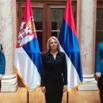 Марија Јањушевић: Столтенбергове изјаве су скандалозне