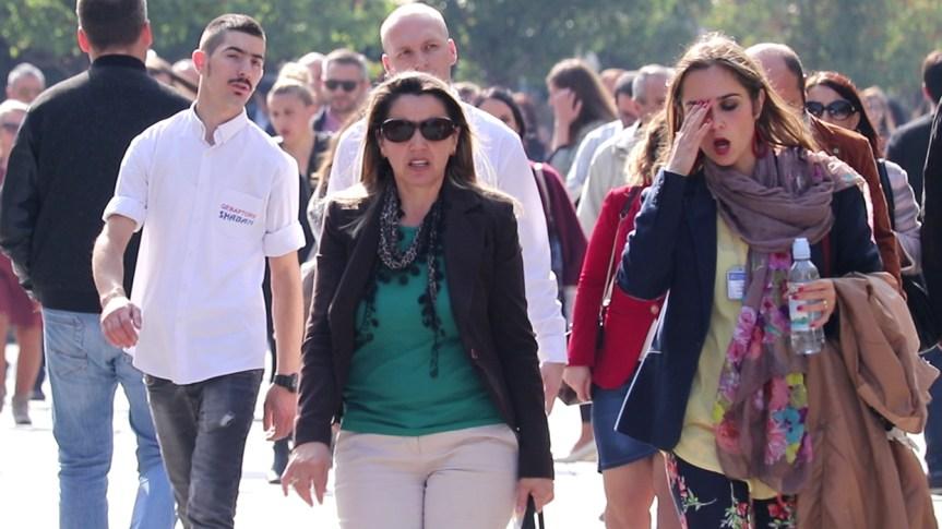 Жене на Косову заглављене између средњег и 21.века